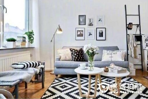 小户型客厅设计