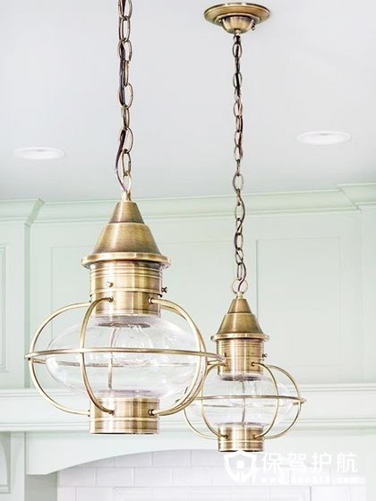 客厅灯具怎么选购